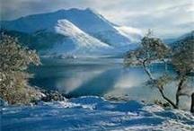 Scotland / by Mageela Troche