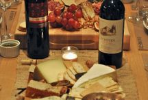 | wine & cheese | / by Celebrate Today with Crystal & Company