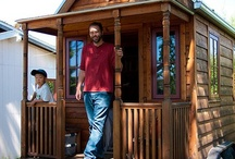 Tiny Homes / by Mike Allen