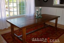 Kitchen/dining room / by Sarah Johnson