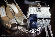 Wedding Accessories  / by The Bride's Maids Shop