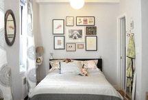 Apartment decor / by Julie Widmann