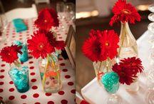 Wedding <3 / by Brittney Cooper
