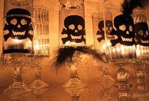 Halloween~* / by LeAnn Songer
