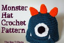Crochet / by Tiffany Nield