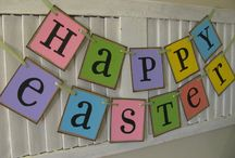 Easter Banners / by Encore Banners
