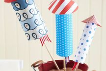4th of July / by Michelle Shaffer-Bellfy