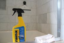 Cleaning tips / by Angela Whitaker