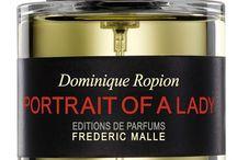 Bouteille de parfum / by Emma Papa