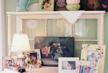 Frugal Decor from Windows / by Frugal Decorating Diva