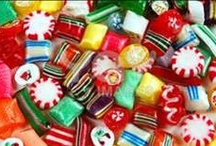 christmas candy / by Karen Clontz-Patterson