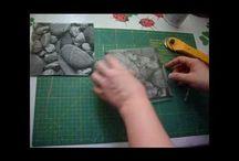 vídeo de artesanato / by maciel fernandes