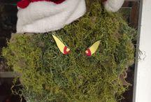Merry Christmas / by Jennae Goodrich