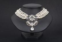 Wedding Jewelry / by Nigerian Wedding