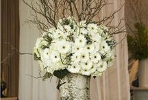 Wedding Centerpieces / Ideas and inspiration for wedding centerpieces / by Fearon May Events