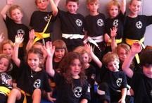 After School Karate / #afterschoolkarate / by Maplewood Karate