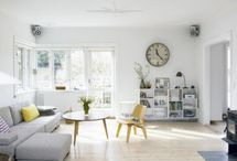 Living Room / by Cee Gra