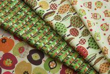 fabric / by three leos