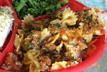 Food - Crock Pot Meals / by Becky Fry