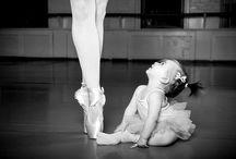 Ballet / by Jennifer Thompson