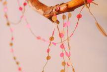 :: SCENE :: / Les décorations, mon style... / by Anne-Laure Alain