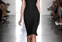 Favorite from NYFW SS2014 / by Monica