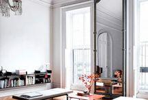 Interior Design / by Regina Robles