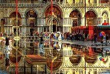 Italië  / by rian Ravelli