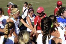 Field Hockey / by Indiana Hoosiers