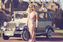 wedding dress / by Jenna T-shank