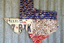 Texas <3 / by Kathi Perrotte
