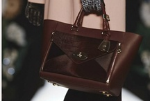Fall 2013 RTW - Handbags  / by Forever Voguish / Relentlessly Flawless