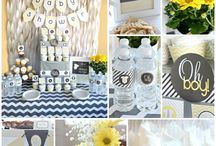 Baby shower / by Nicole Frikke