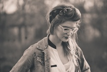 Photo Shoot / by Kristen Zion