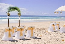 Beach Weddings / by EasyWeddings Aust