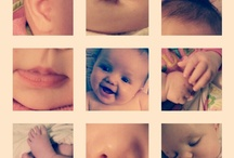 Baby Picture Ideas <3 / by Lilian Madadian