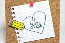 Thank a Teacher / by ClassFlow