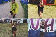 Festival Focus 2014 / A look at this years festival fun! / by Motel Rocks
