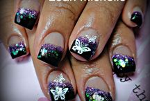 Nails! / by Sharon Doherty