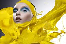 Yellow / by Leslie Jeffords