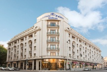Hotels in Romania / by Nusatrip Travel