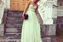 Prom Ideas  / by Hannah Harding