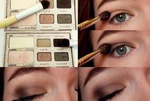 eyes / by Carla