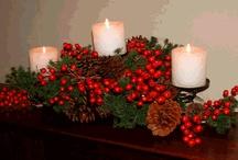 Christmas / by Jayne Ferguson