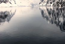 Glaciers, Icebergs and Other Cool Things / by Jasmine Trabelsi