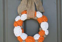 Wreath / by Jeanna Caldwell