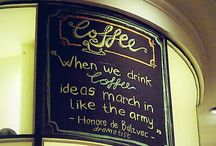 Coffee........... / If you don't drink coffee, then we can't be friends........ / by Nita