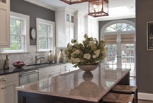 Kitchens / by CrescentCityCouponer
