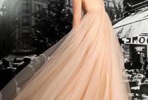 Dresses I Like... / by Donna Cecchini