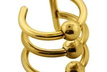 Jewelry - Men's Jewelry / by Mary Beehner